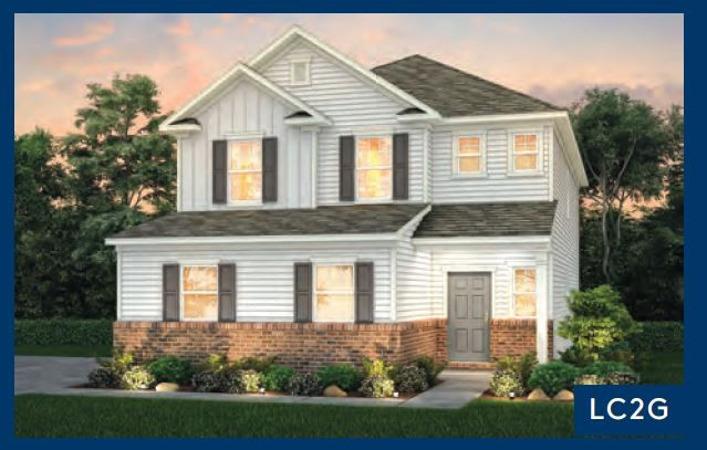 2029 Sercy Drive Property Photo - Spring Hill, TN real estate listing