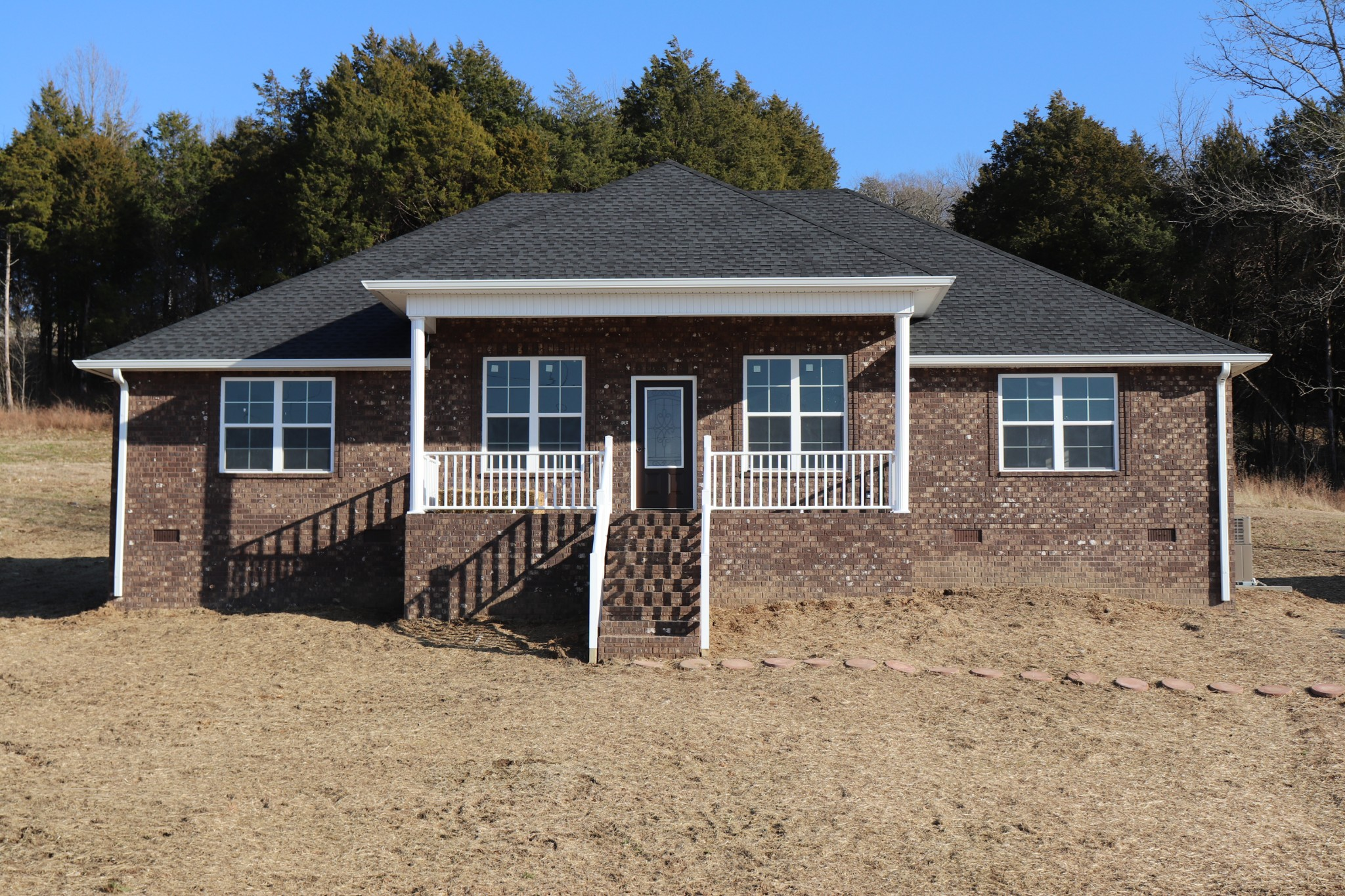 645 Bridle Path Ln Property Photo - Hartsville, TN real estate listing
