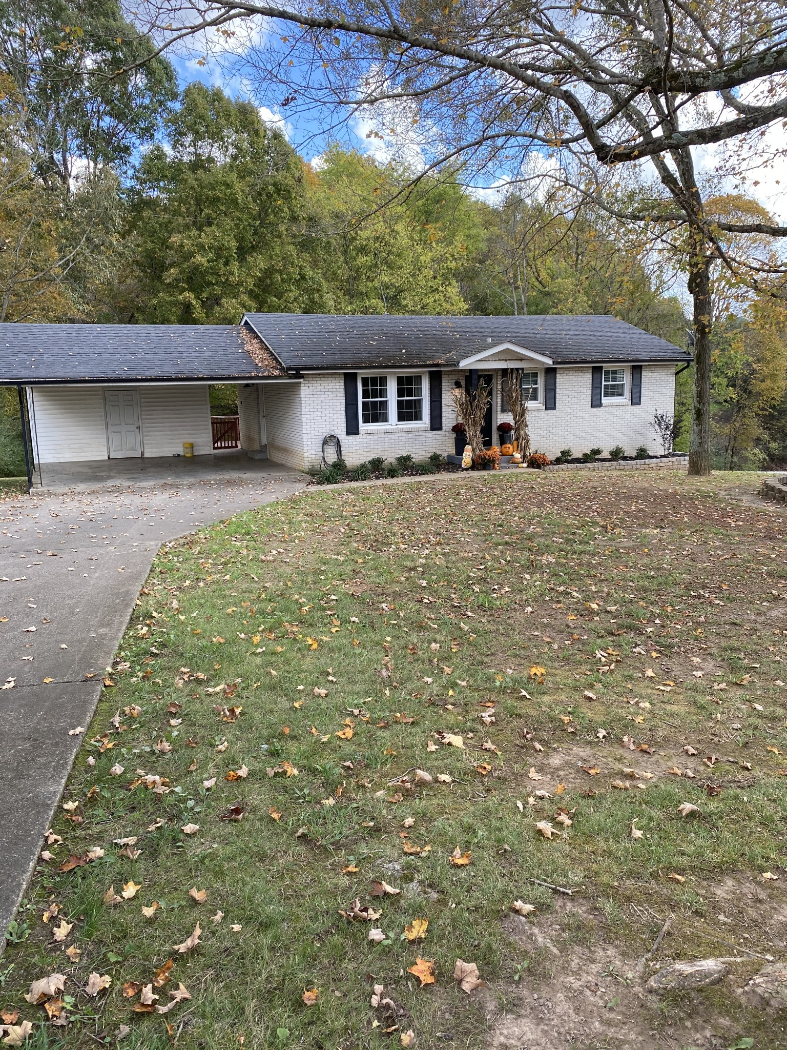 1573 Ryes Chapel Rd Property Photo - Southside, TN real estate listing
