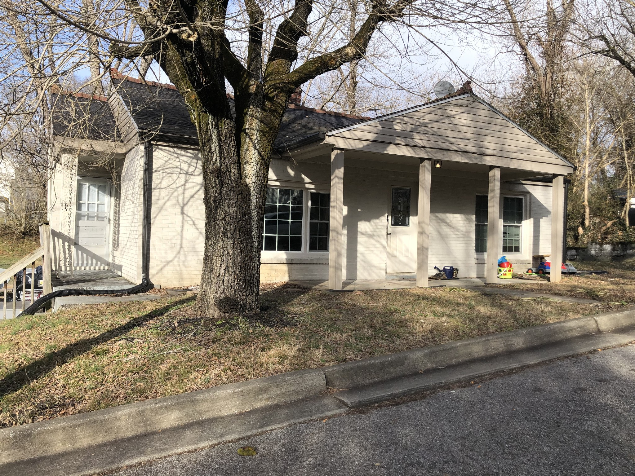 215 First Ave E Property Photo - Carthage, TN real estate listing