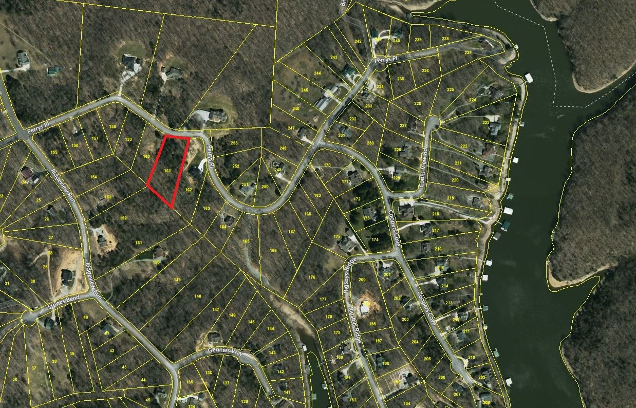 0 Perrys Place Property Photo - Lynchburg, TN real estate listing