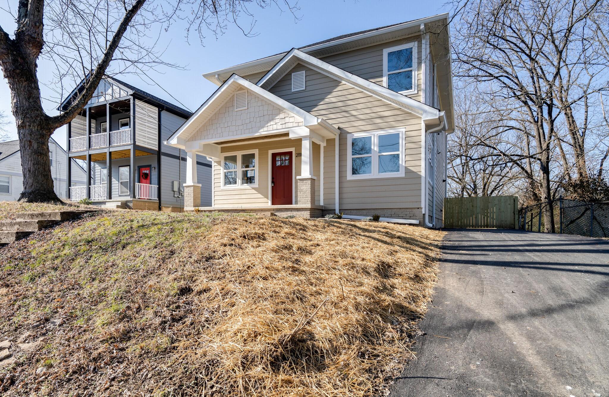 2118 Riverside Dr Property Photo - Nashville, TN real estate listing