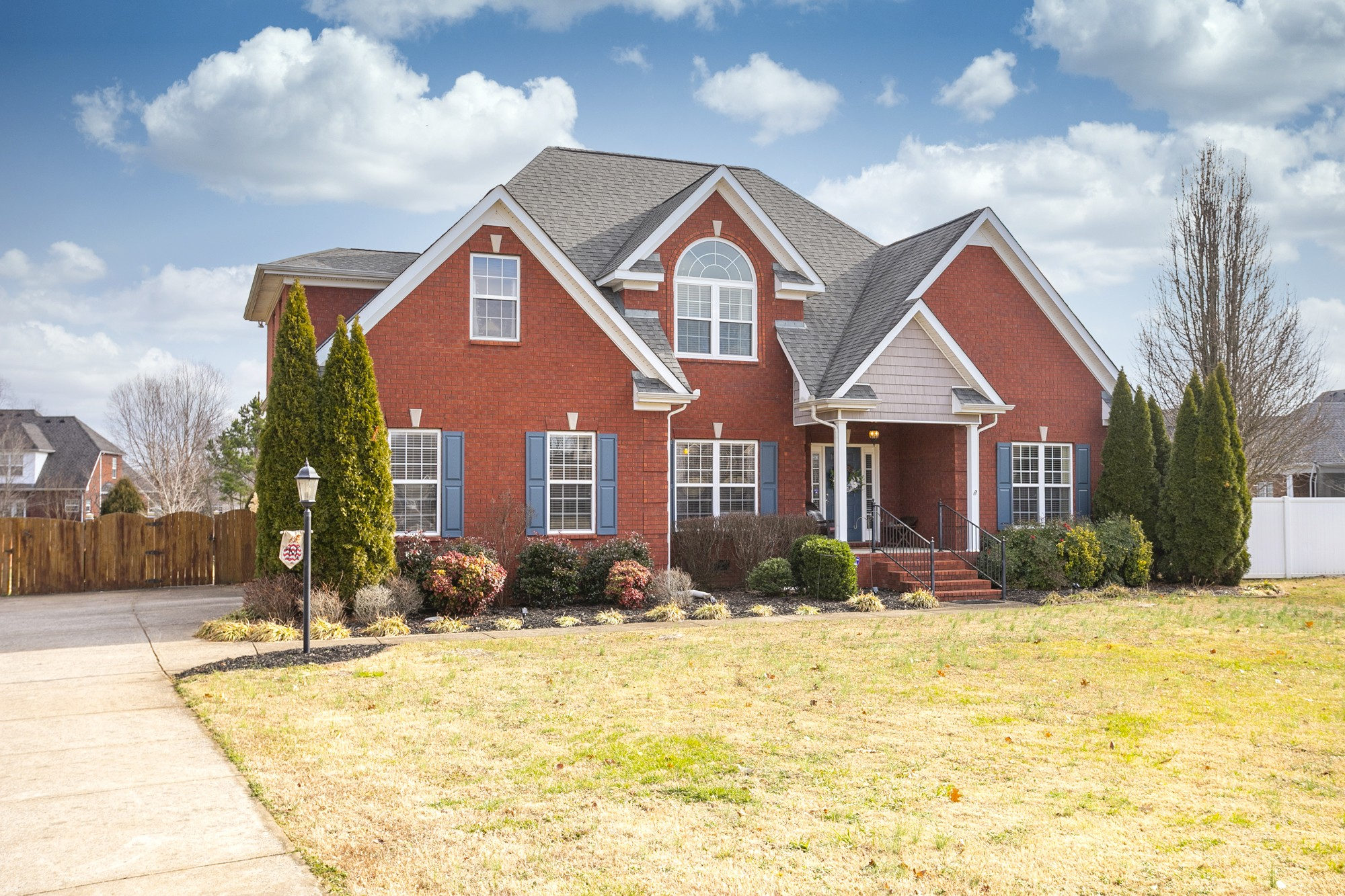 2208 Scout Dr Property Photo - Rockvale, TN real estate listing