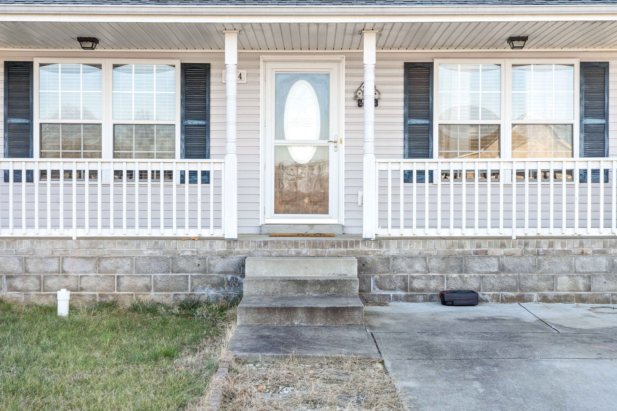 1014 Winesap Rd Property Photo - Clarksville, TN real estate listing
