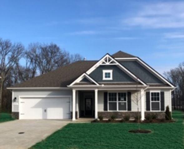 1008 Alta Vista #40 Property Photo - Smyrna, TN real estate listing