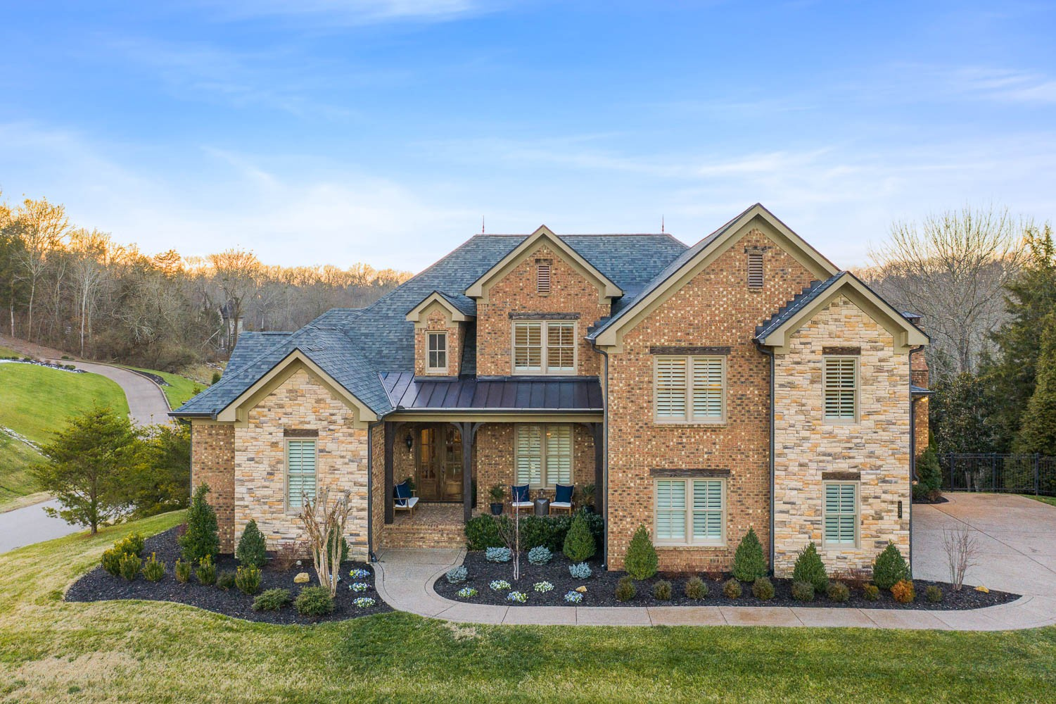 713 Pendragon Ct Property Photo - Franklin, TN real estate listing