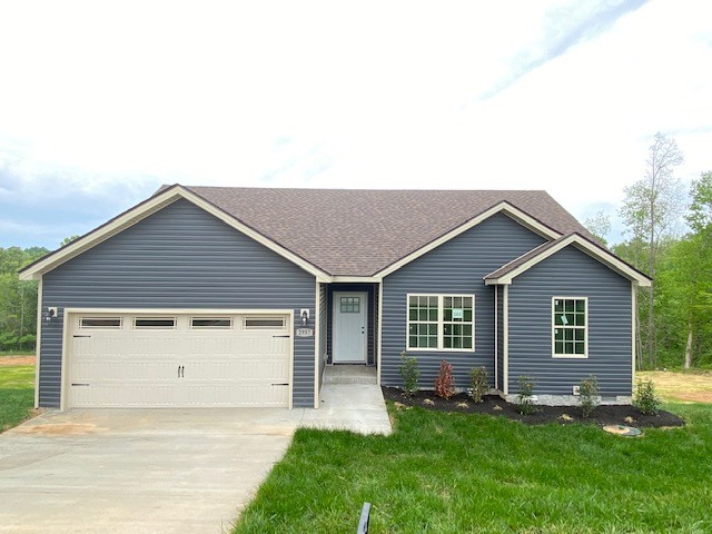 161 Camelot Hills Property Photo - Clarksville, TN real estate listing
