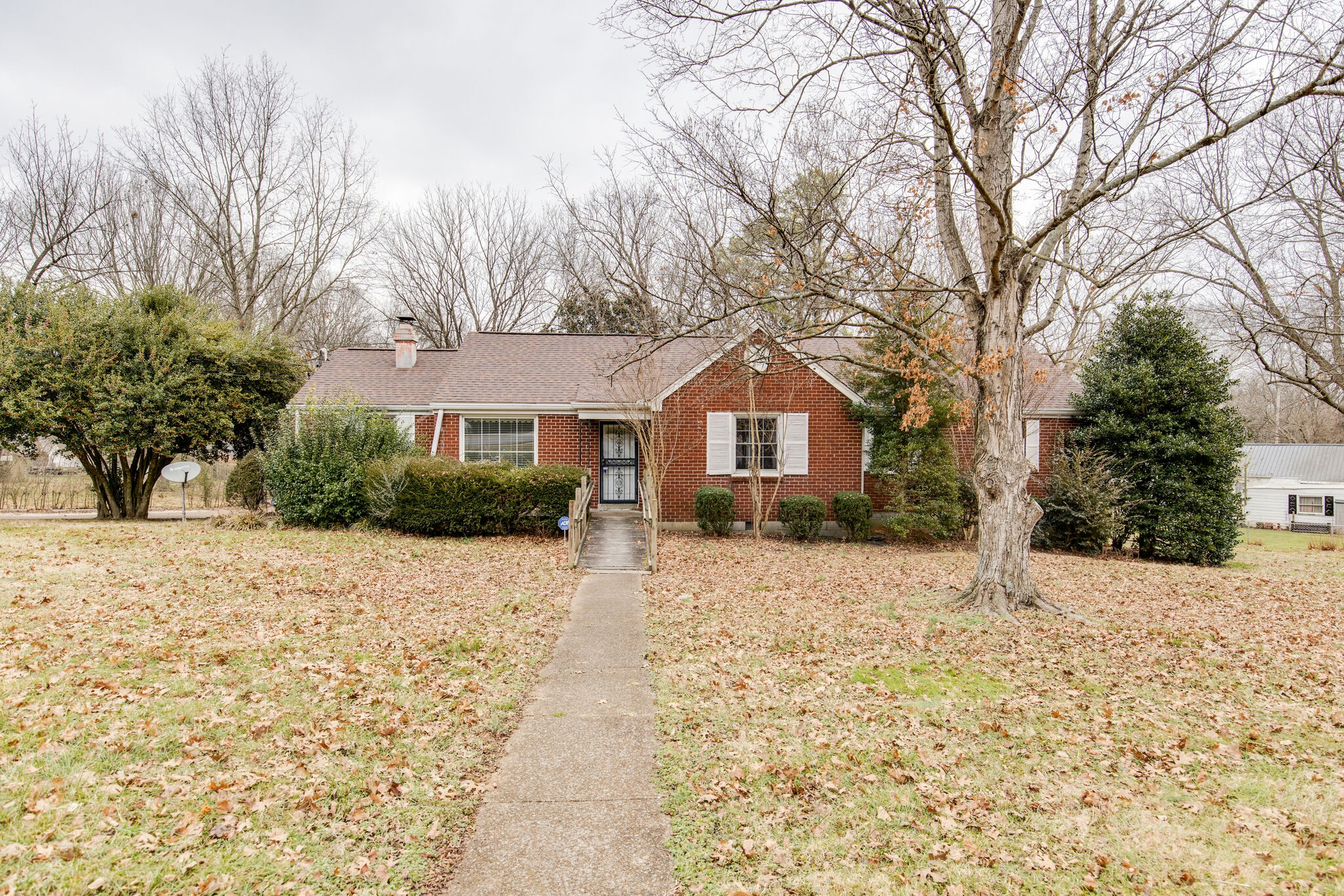 724 Wildview Dr Property Photo - Nashville, TN real estate listing