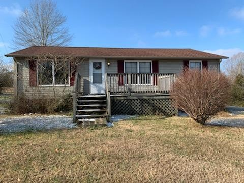 3240 Meadows Rd Property Photo - Cumberland Furnace, TN real estate listing