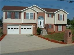 2617 Green Briar Dr Property Photo - Clarksville, TN real estate listing