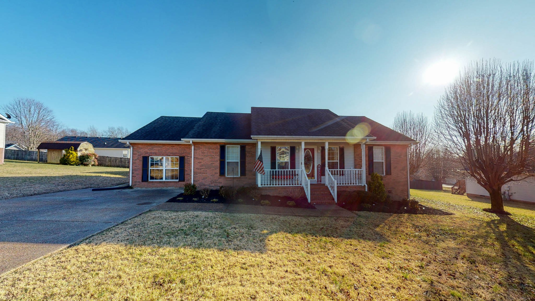 3021 Eagle Dr Property Photo - Westmoreland, TN real estate listing