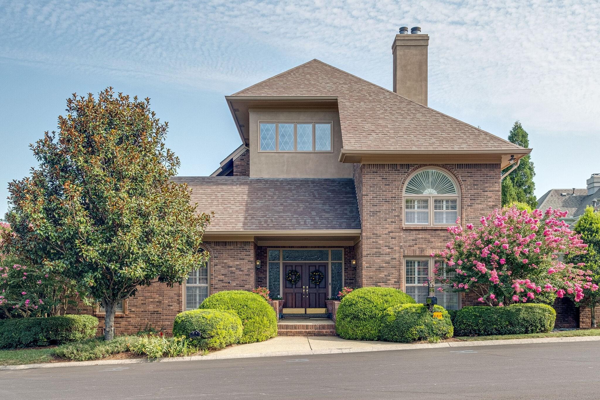 125 Abbottsford Property Photo - Nashville, TN real estate listing