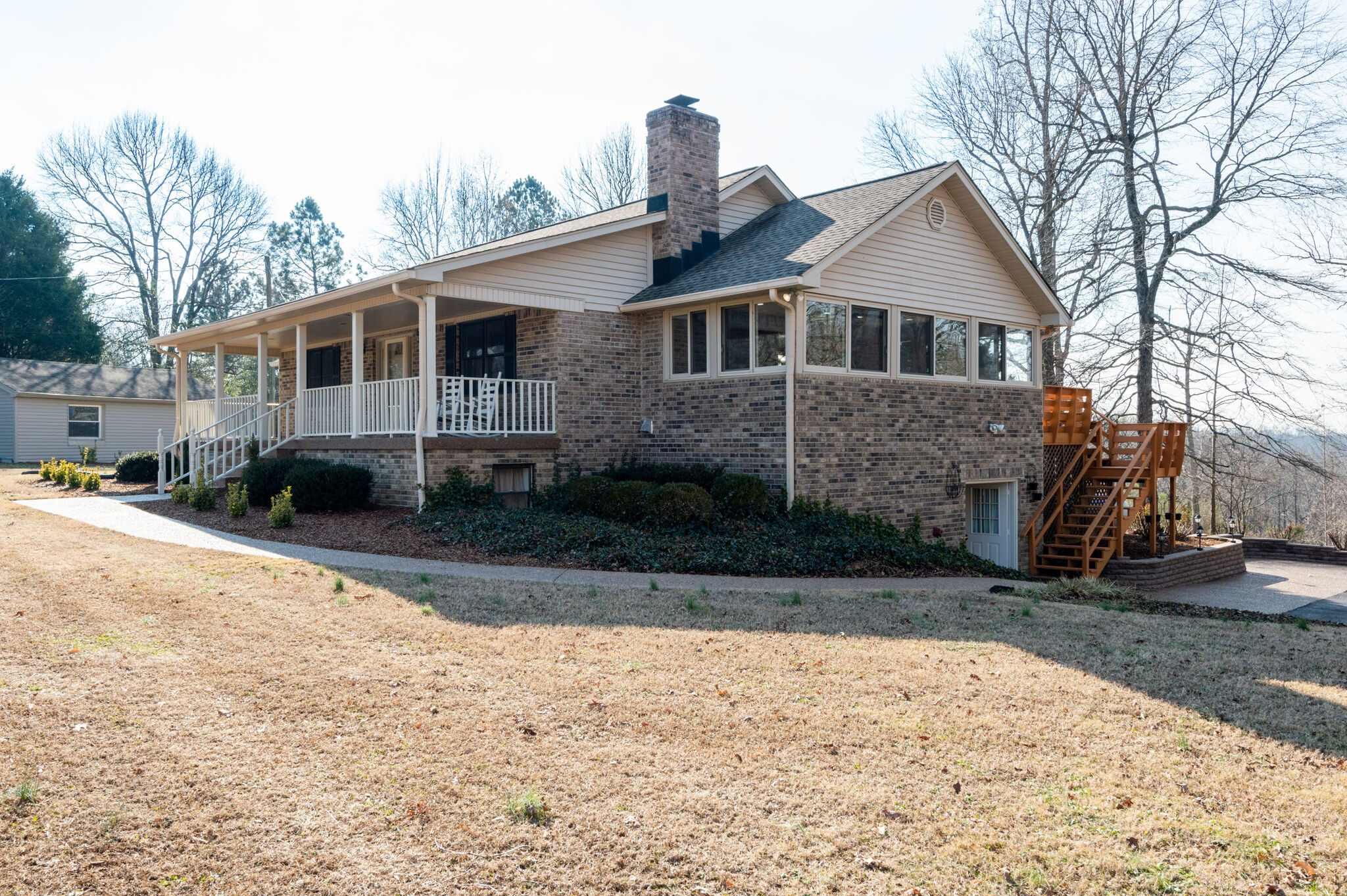 6147 Marrowbone Lake Rd Property Photo - Joelton, TN real estate listing