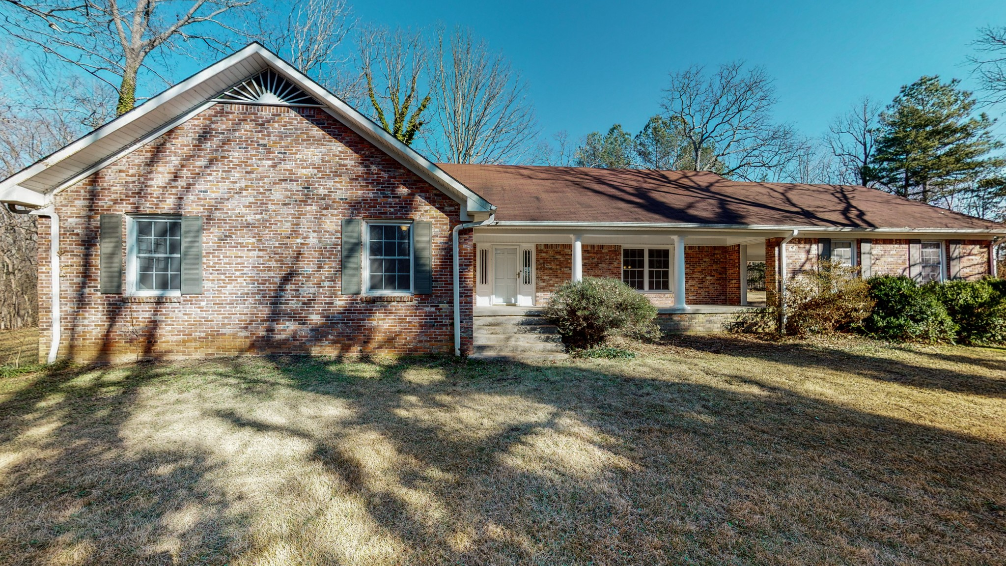 120 York Ln Property Photo - Savannah, TN real estate listing