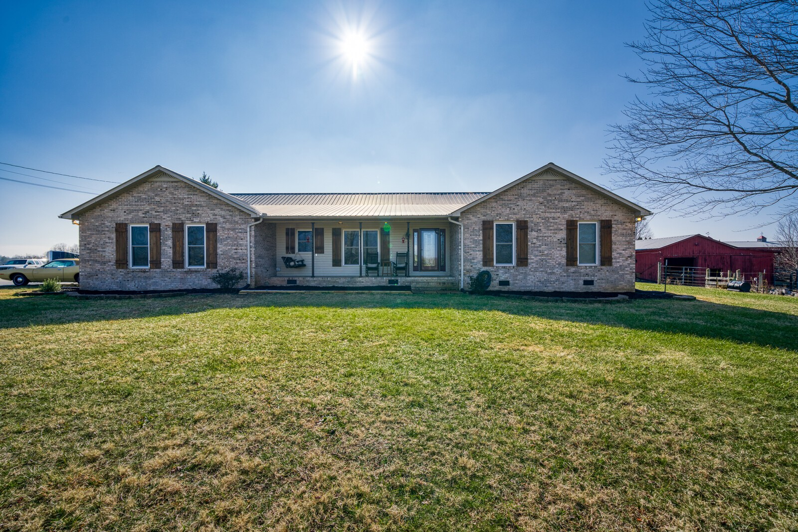 5301 Lovelady Rd Property Photo - Cookeville, TN real estate listing