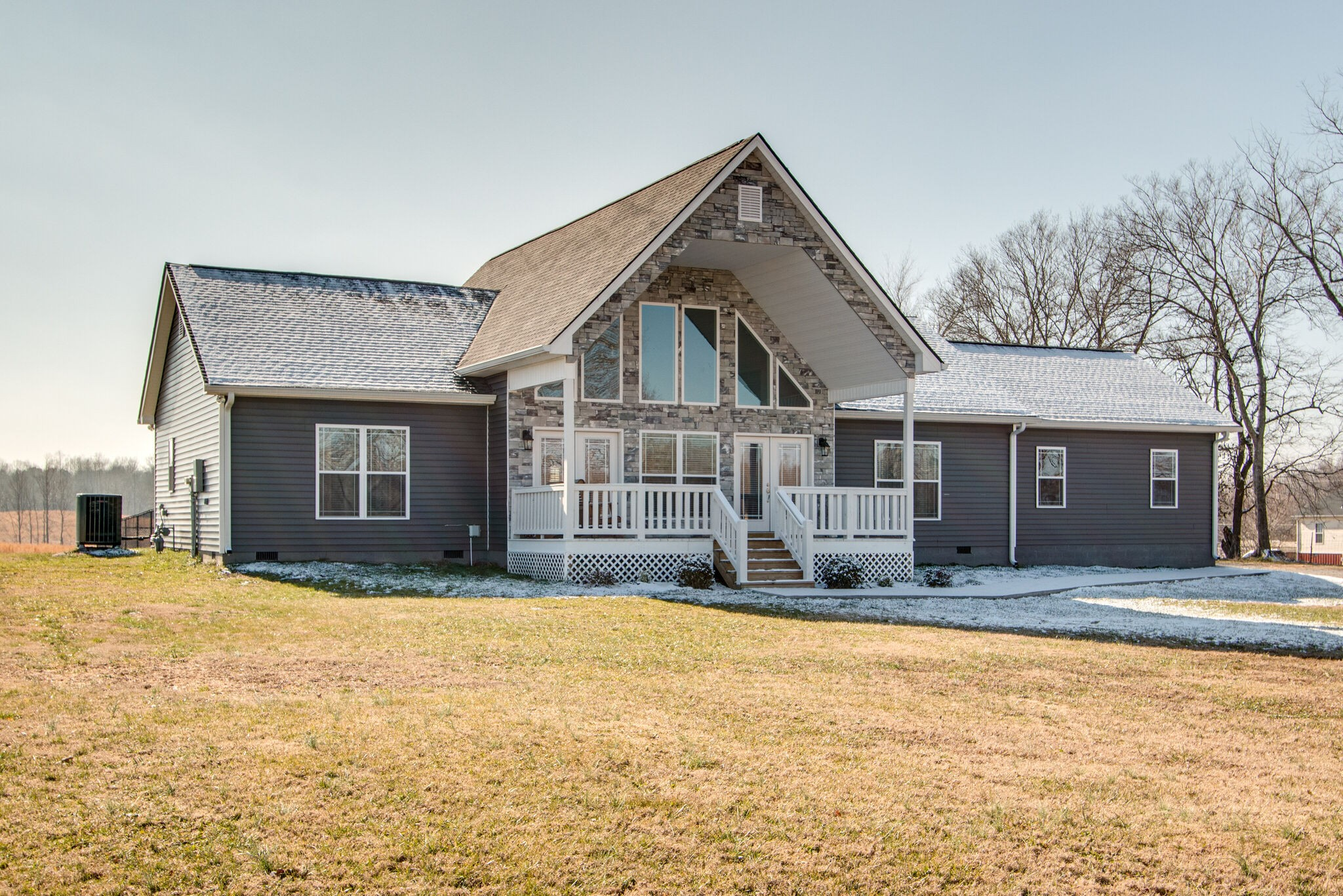 9861 Missionary Ridge Rd NE Property Photo - Bon Aqua, TN real estate listing