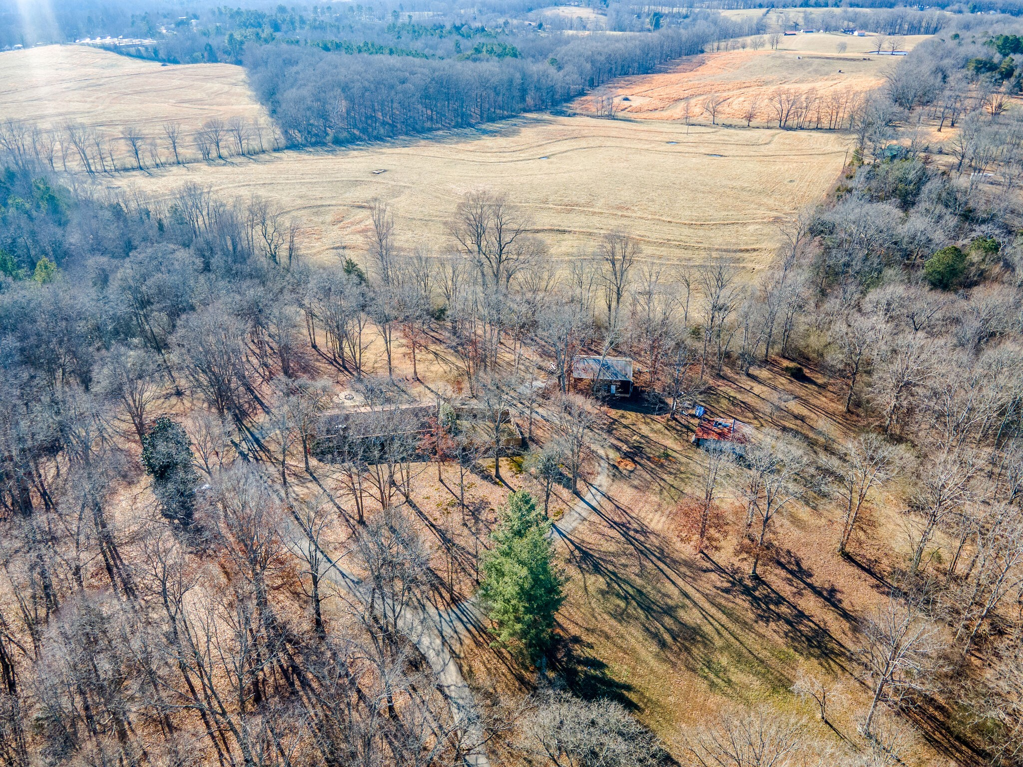 7325 Overby Rd Property Photo - Fairview, TN real estate listing