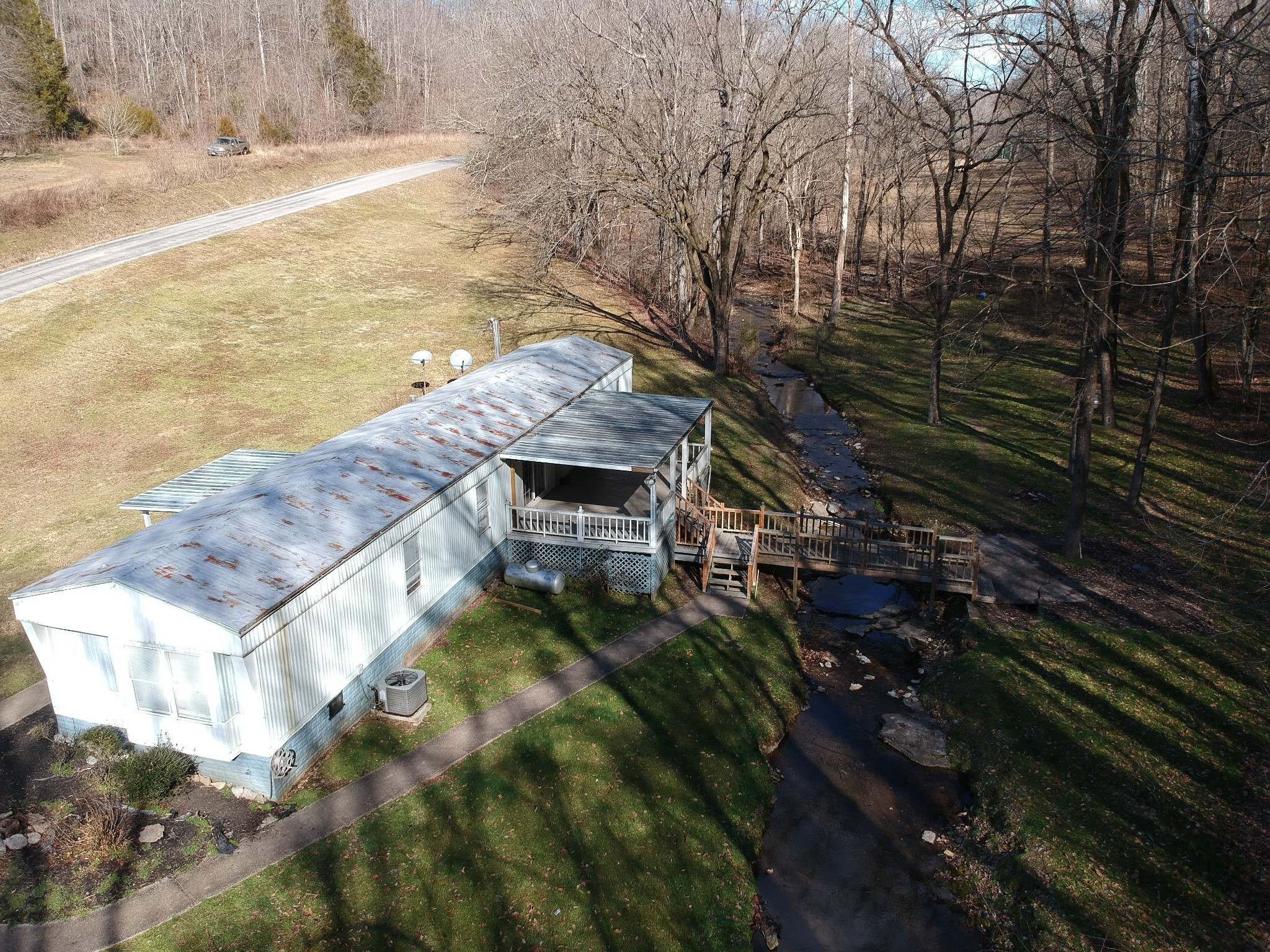 1709 Dave Risner Rd Property Photo - Ethridge, TN real estate listing