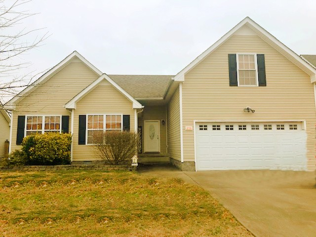 3755 Cindy Jo Dr N Property Photo - Clarksville, TN real estate listing