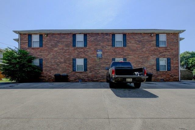 3269 Tower Drive #5 Property Photo - Clarksville, TN real estate listing