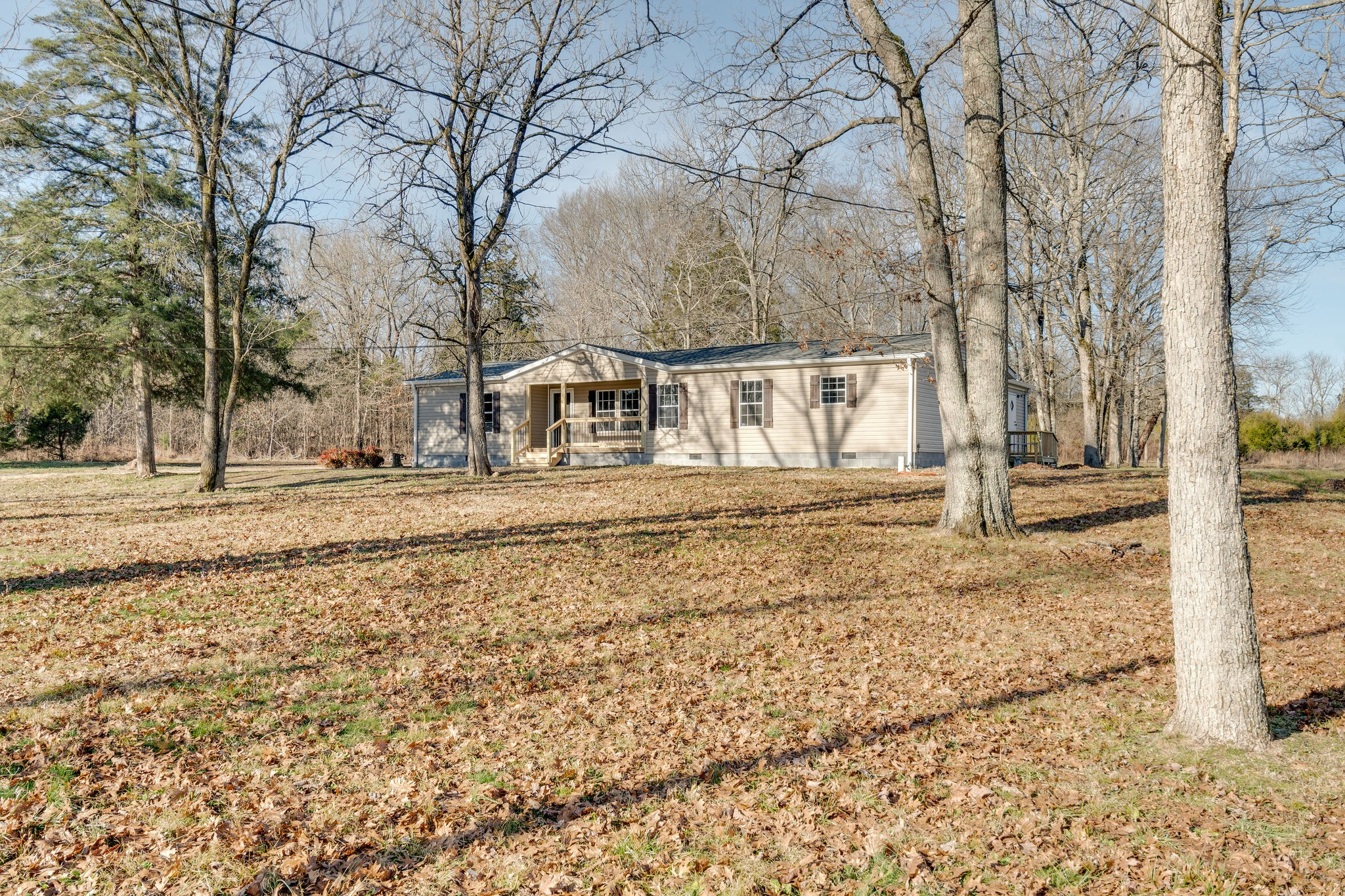 164 Clem Creek Rd Property Photo