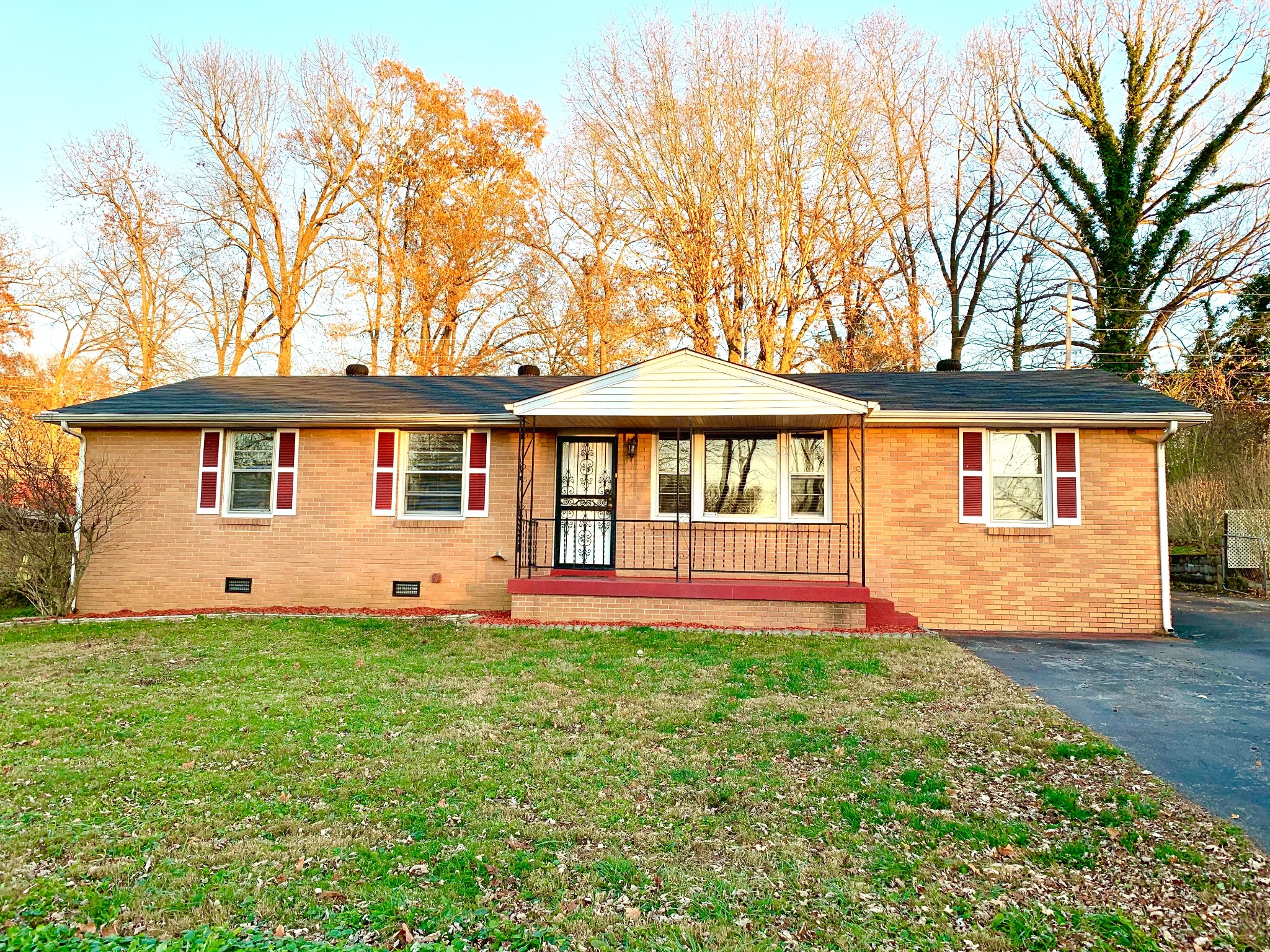 200 Yorktown Rd Property Photo - Clarksville, TN real estate listing