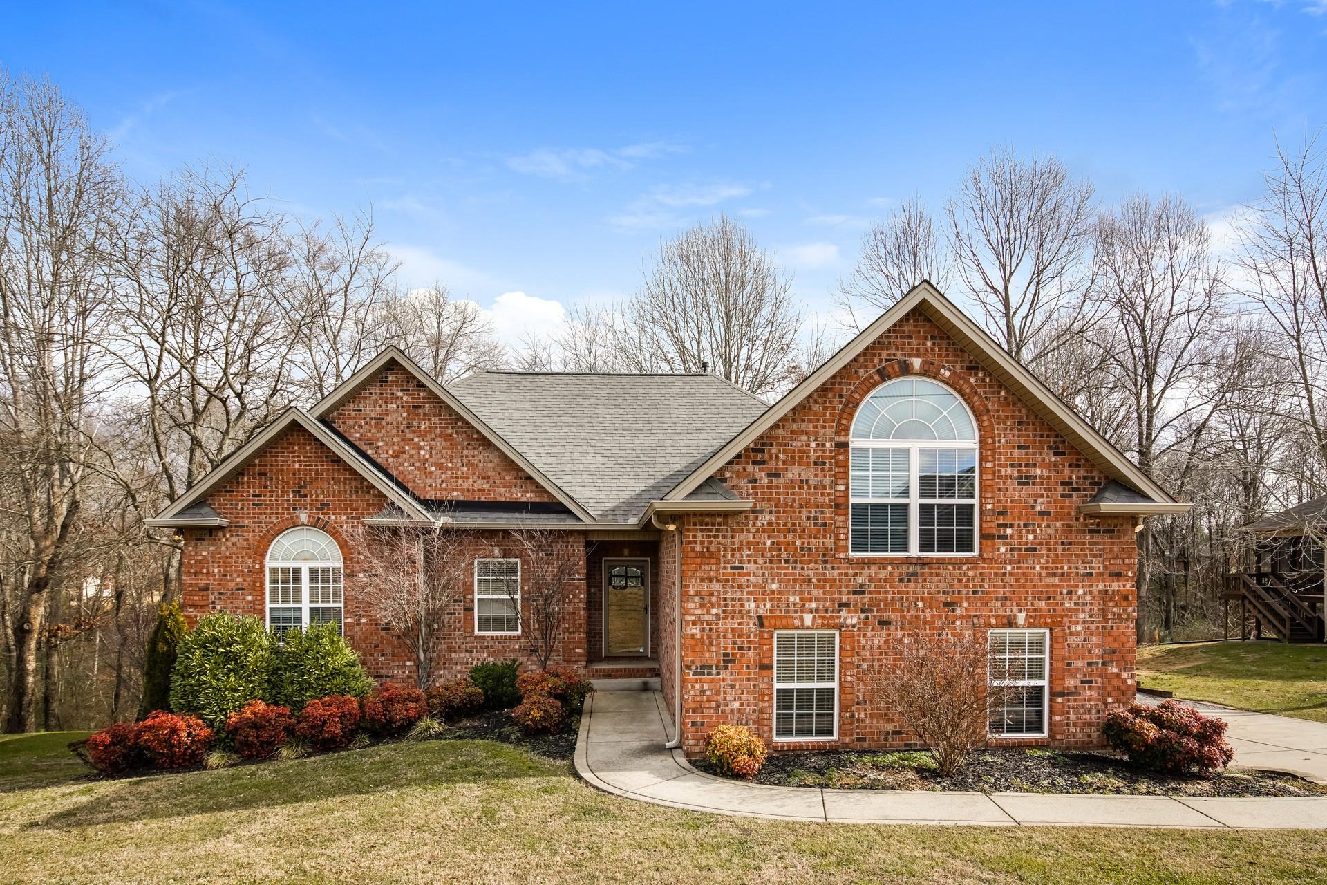 3017 Catoosa Ridge Ln Property Photo - Greenbrier, TN real estate listing
