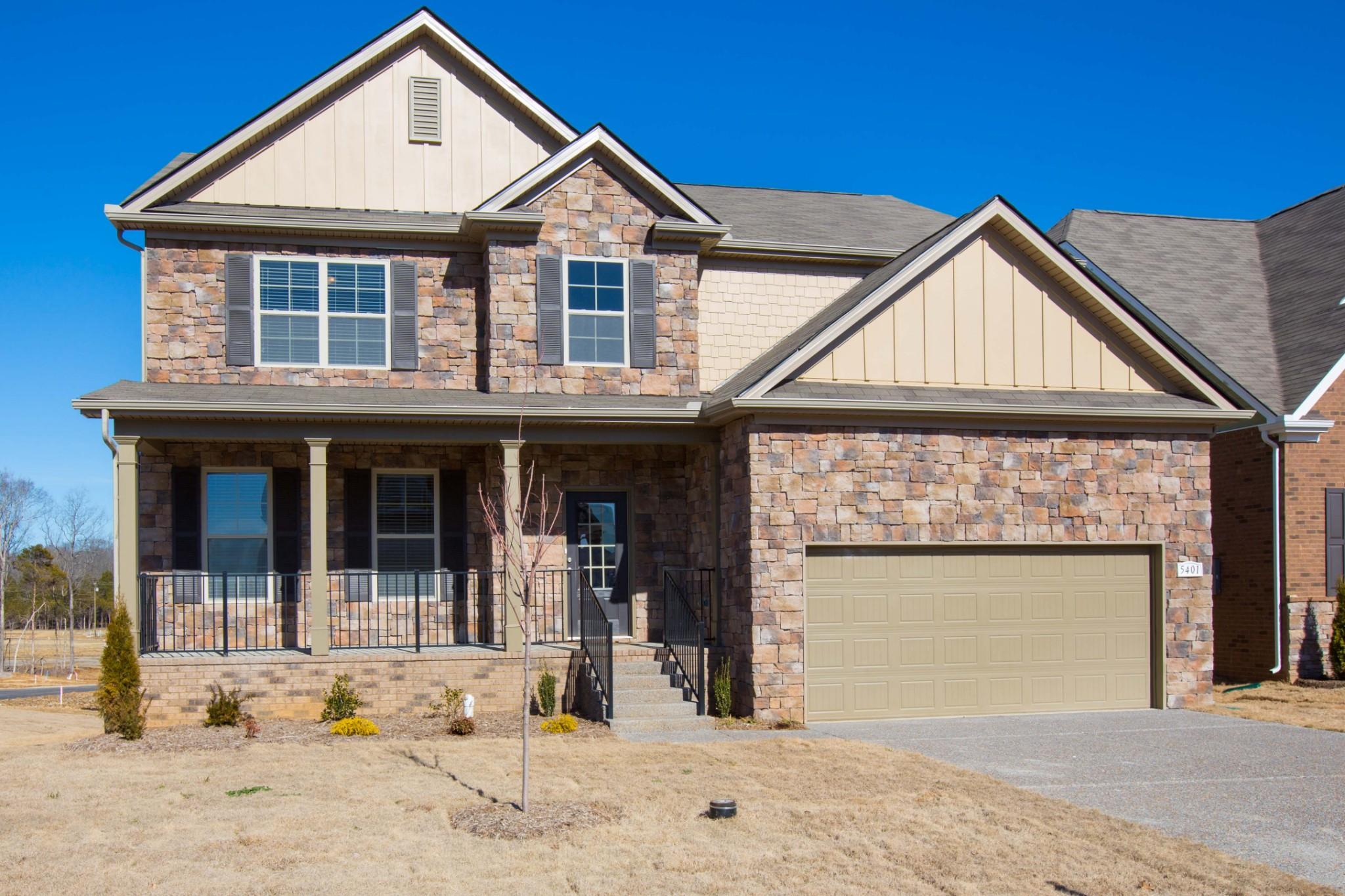 1006 Alta Vista Lane, #41 Property Photo - Smyrna, TN real estate listing