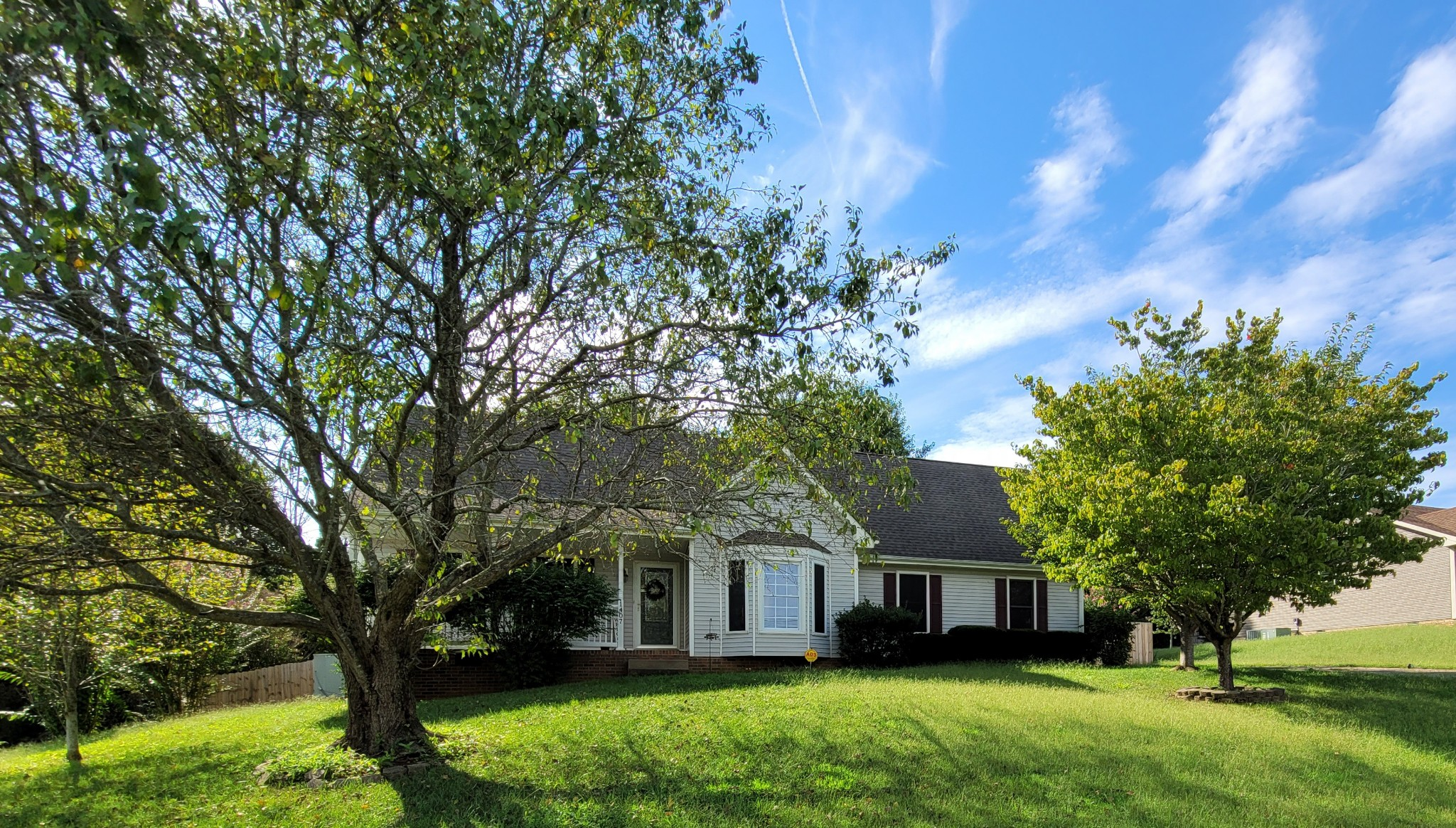 1407 McClardy Rd Property Photo - Clarksville, TN real estate listing
