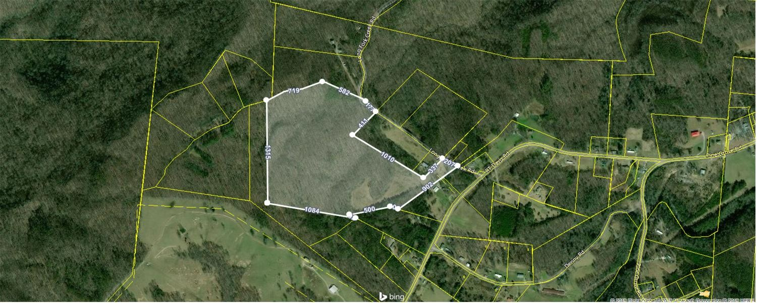 0 Long Fork Creek Rd Property Photo - Spencer, TN real estate listing