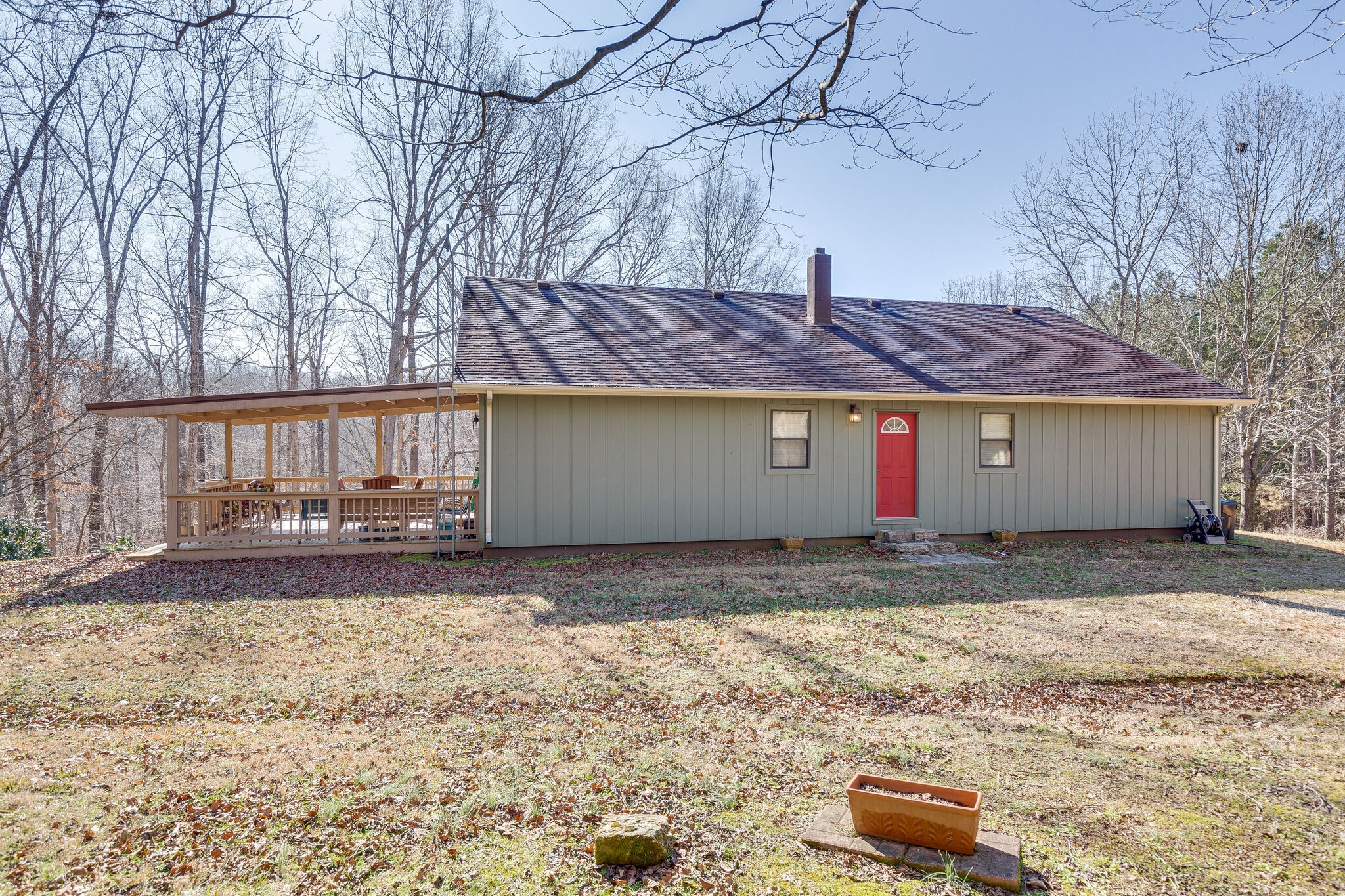 124 Denicolais Dr Property Photo - Hohenwald, TN real estate listing