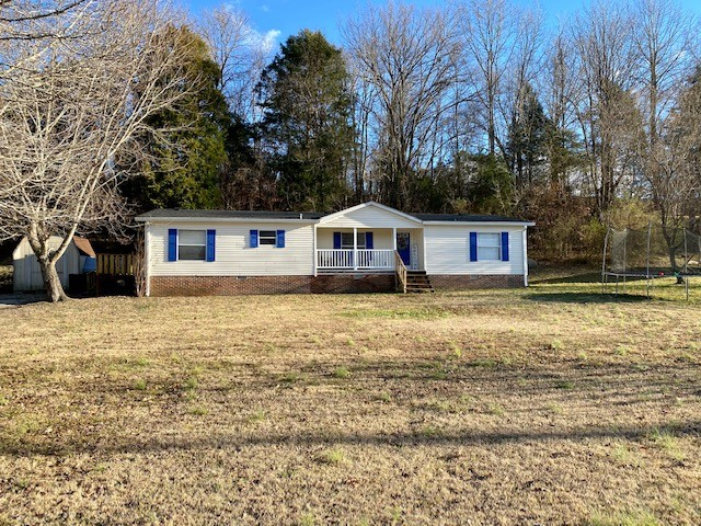 29 Cherry Cir Property Photo - Brush Creek, TN real estate listing