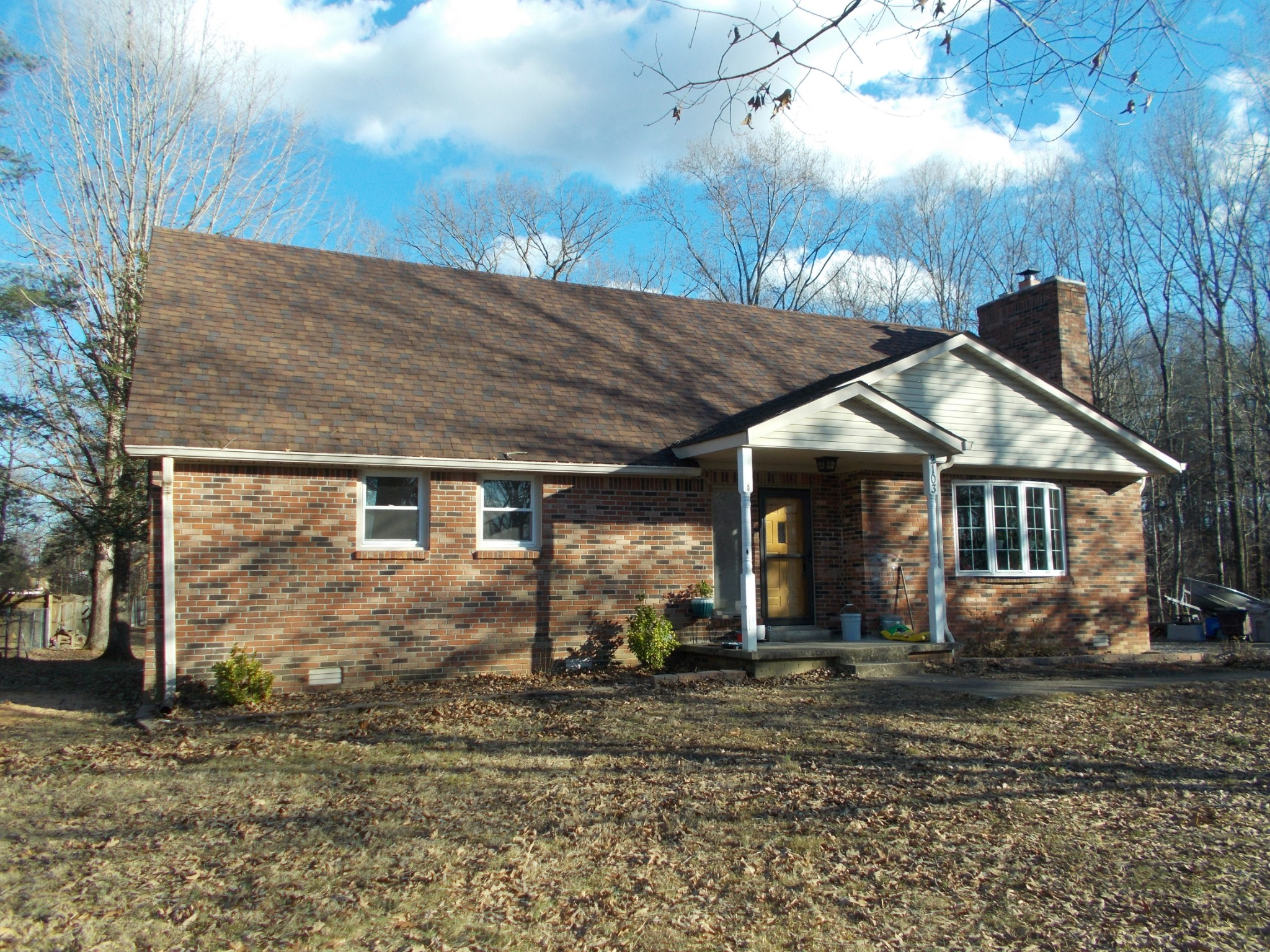 2103 Bracey Cir Property Photo - Joelton, TN real estate listing