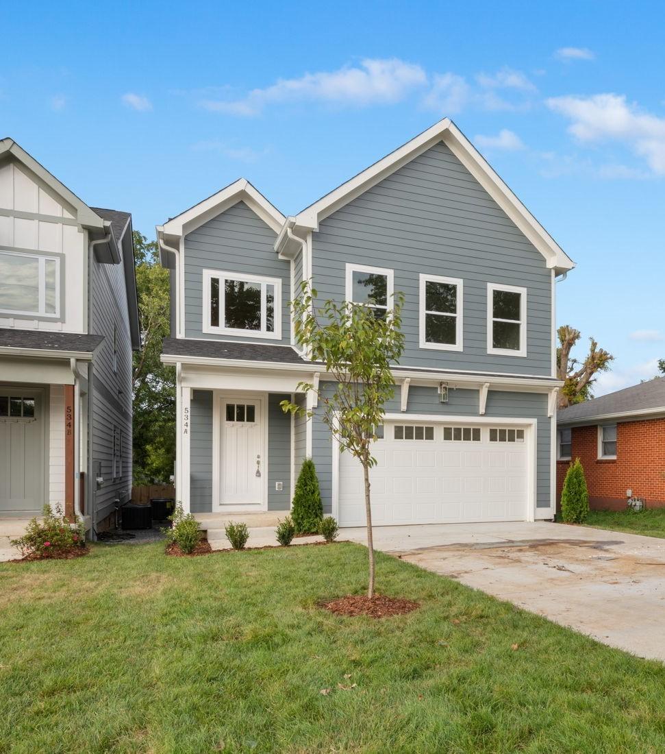 557A Stevenson St Property Photo - Nashville, TN real estate listing
