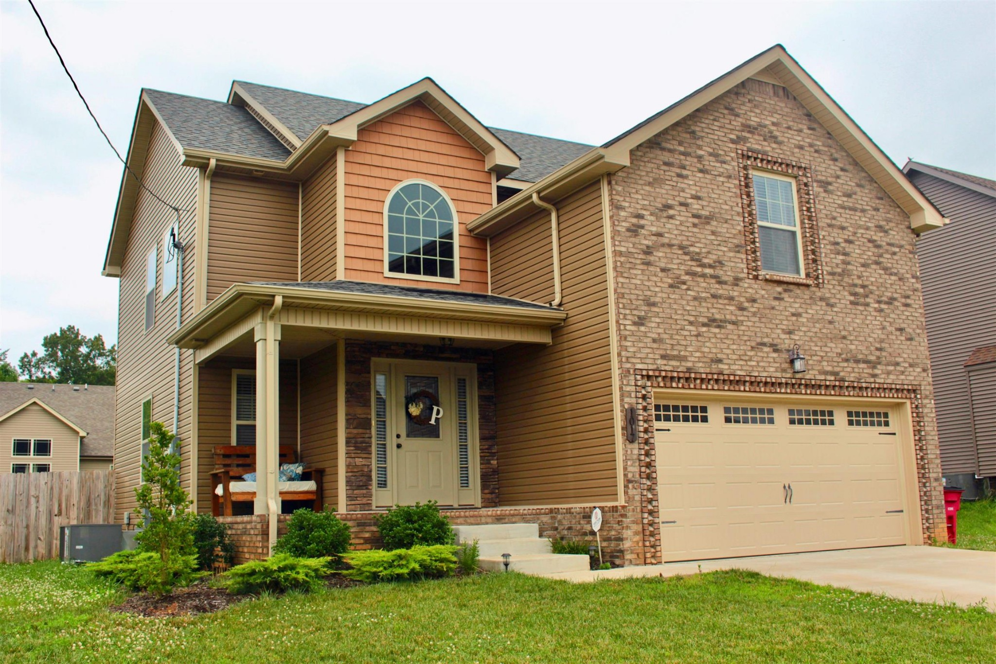 1017 Sunrise Dr Property Photo - Clarksville, TN real estate listing