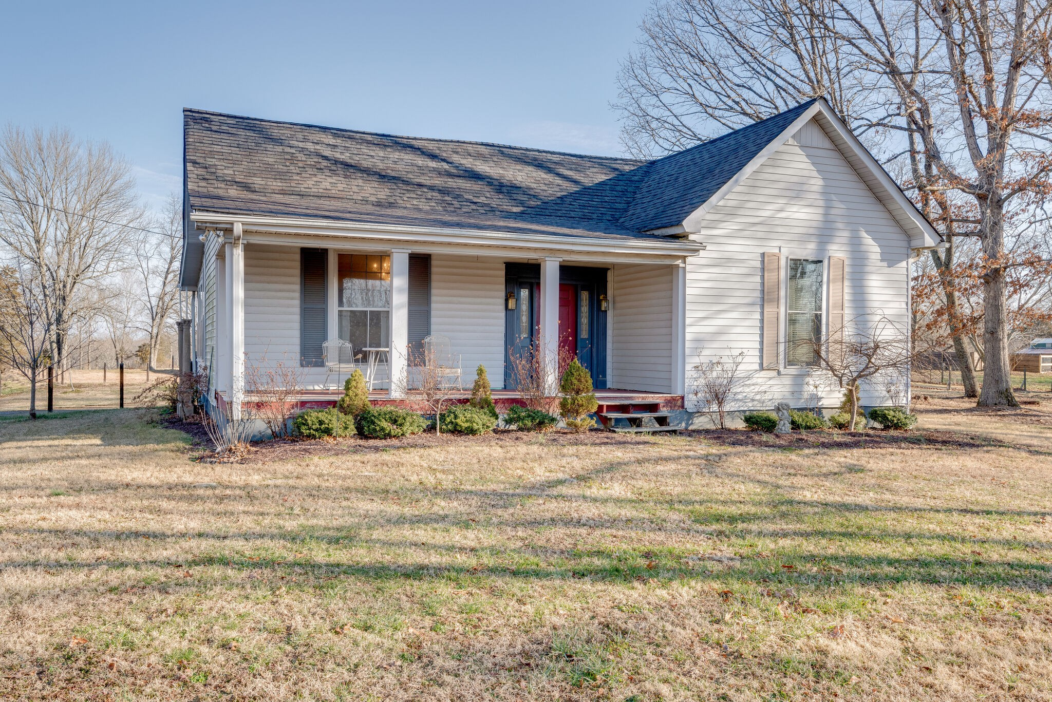 150 Contrary Rd Property Photo - Burns, TN real estate listing