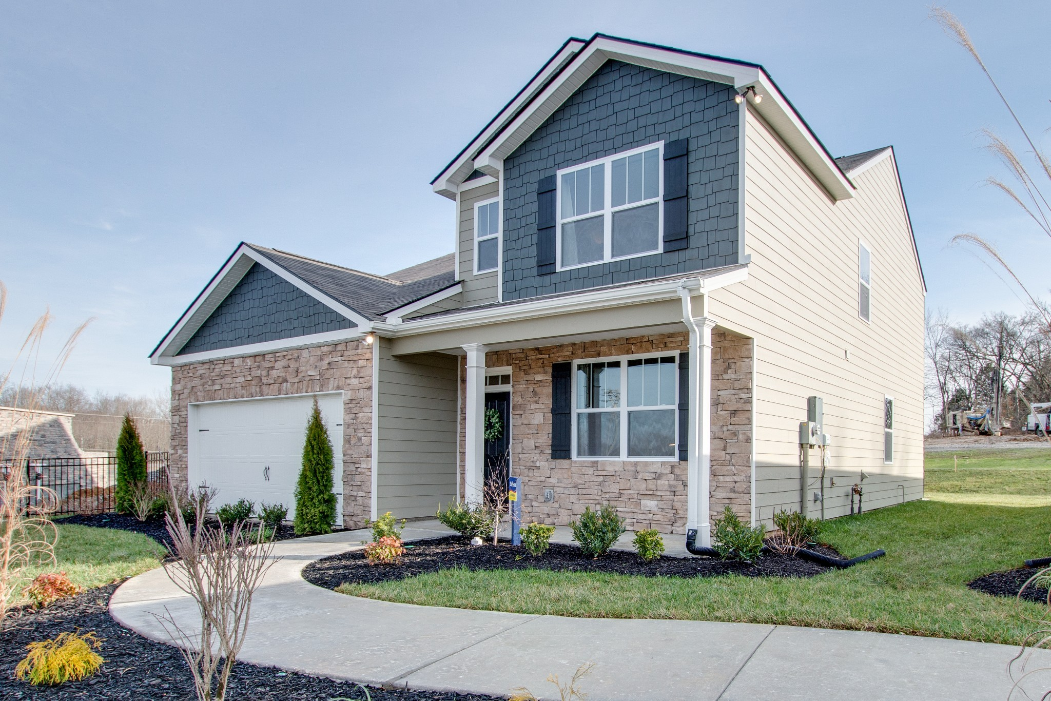1012 Alta Vista Lane, #38 Property Photo - Smyrna, TN real estate listing