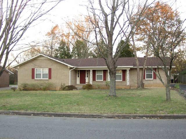 2306 Battleground Dr Property Photo - Murfreesboro, TN real estate listing