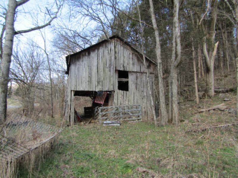 4 .68ac Friendship Hollow Rd S Property Photo - Pleasant Shade, TN real estate listing
