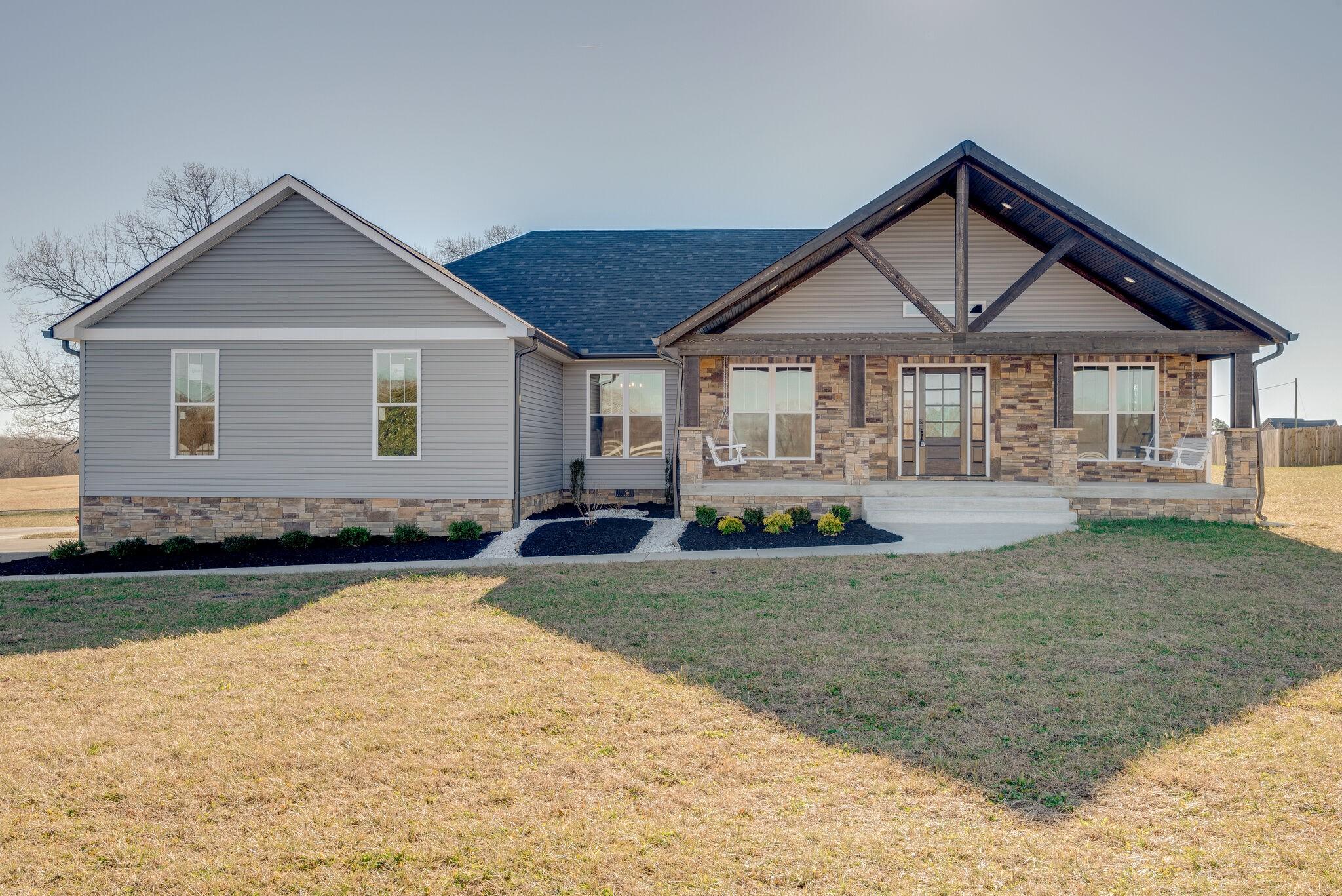 326 John Murrell Rd Property Photo - Bon Aqua, TN real estate listing