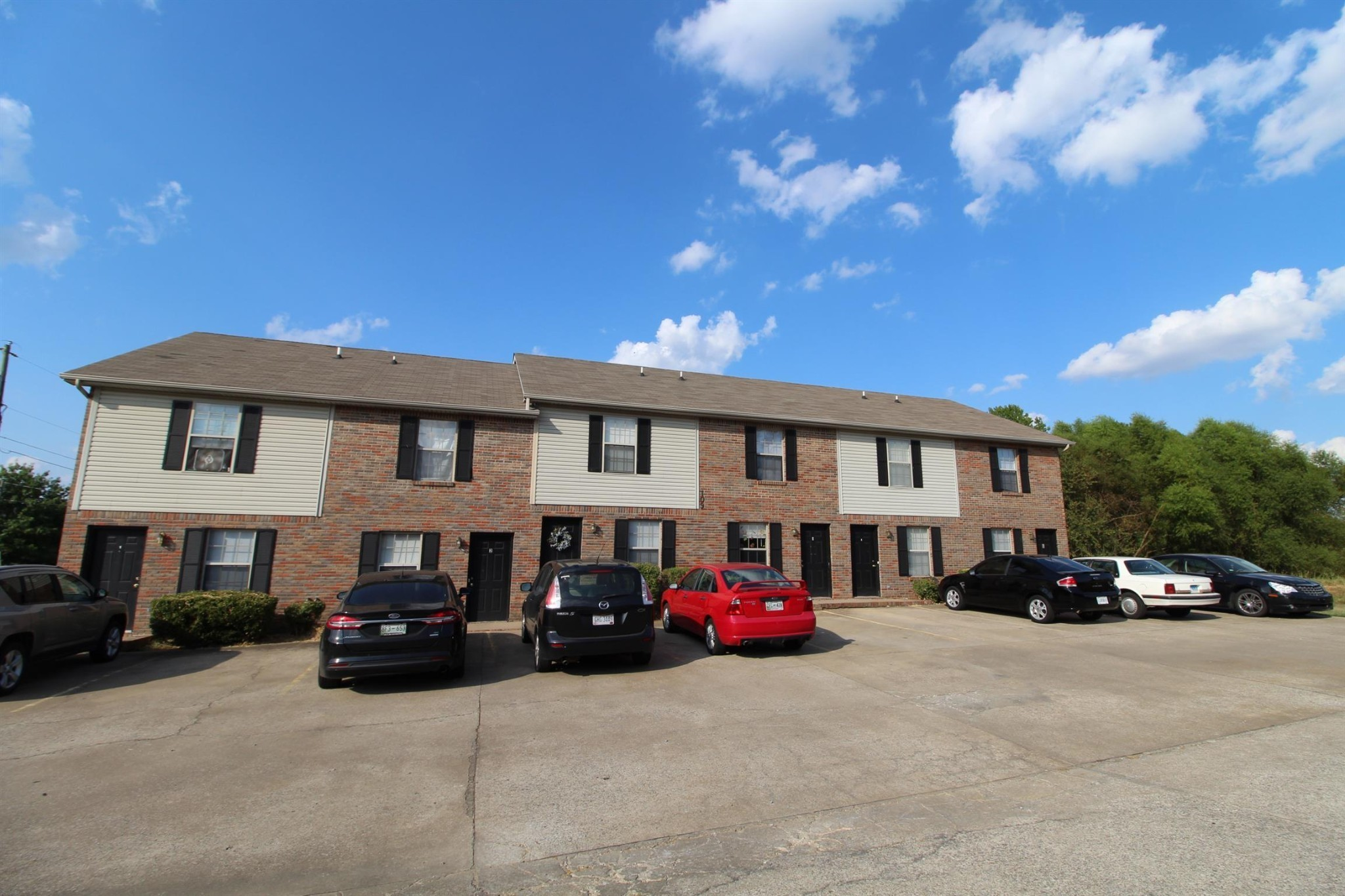 109 Coyote Ct. Unit 3 Property Photo - Clarksville, TN real estate listing