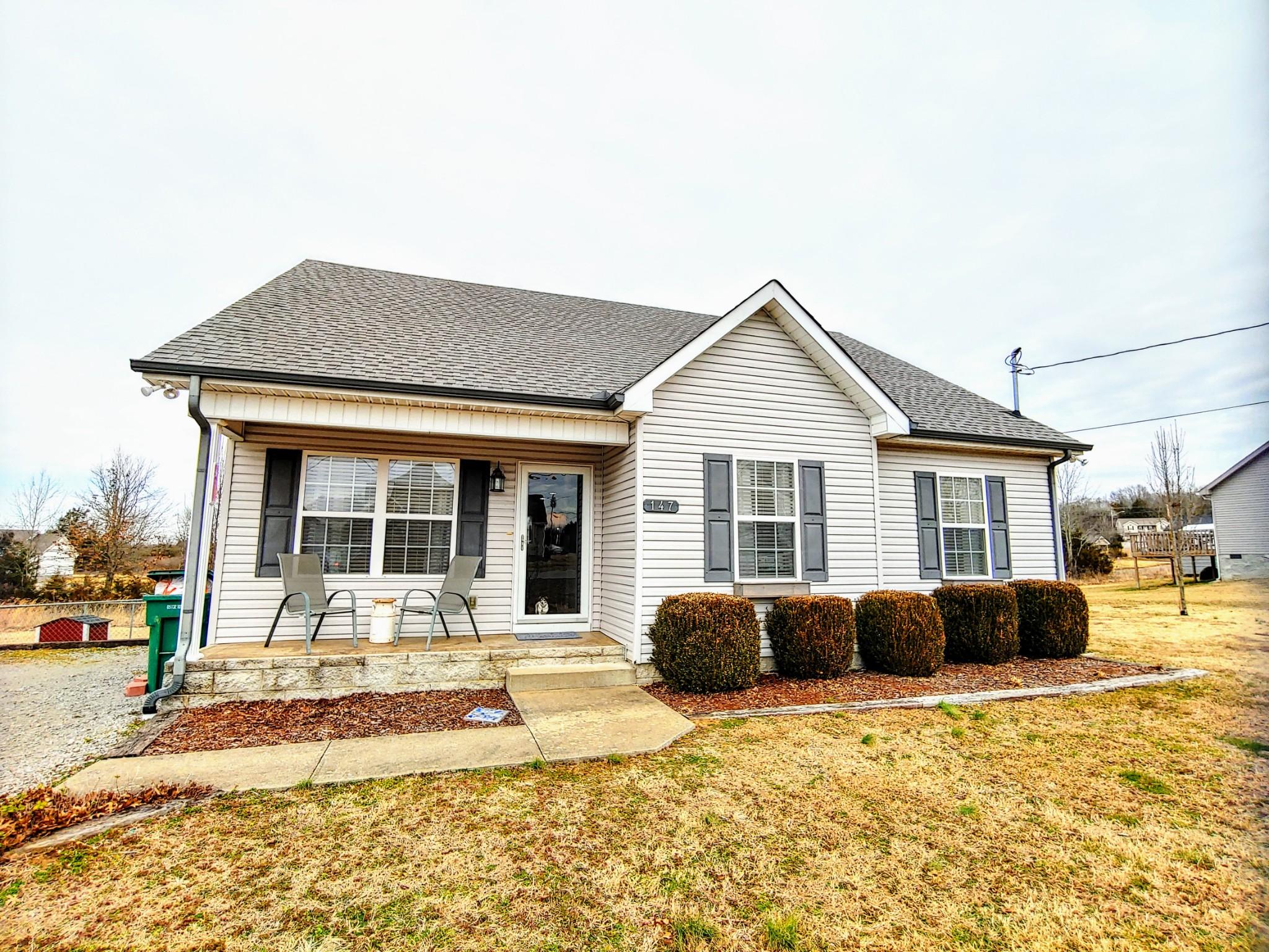 147 Landon Ln Property Photo - Lewisburg, TN real estate listing