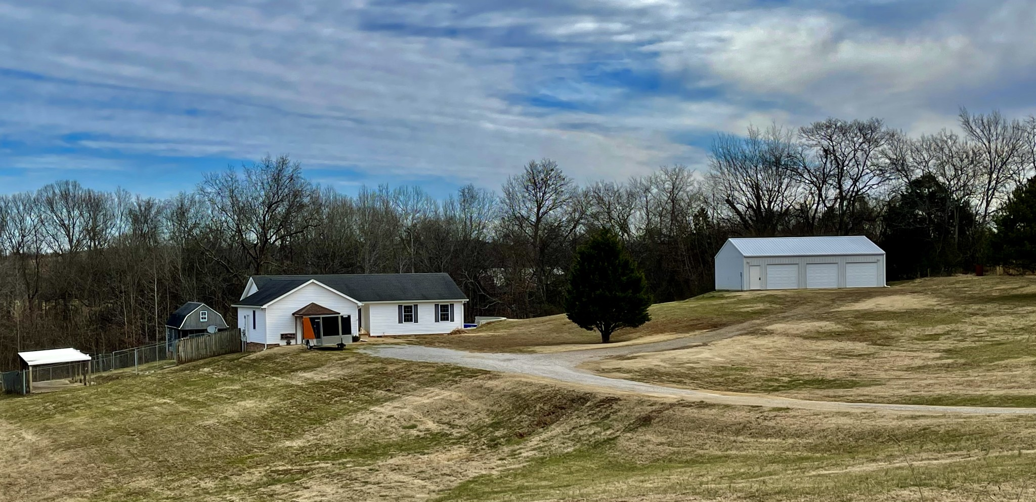 1142 Cumberland City Rd Property Photo - Cumberland City, TN real estate listing