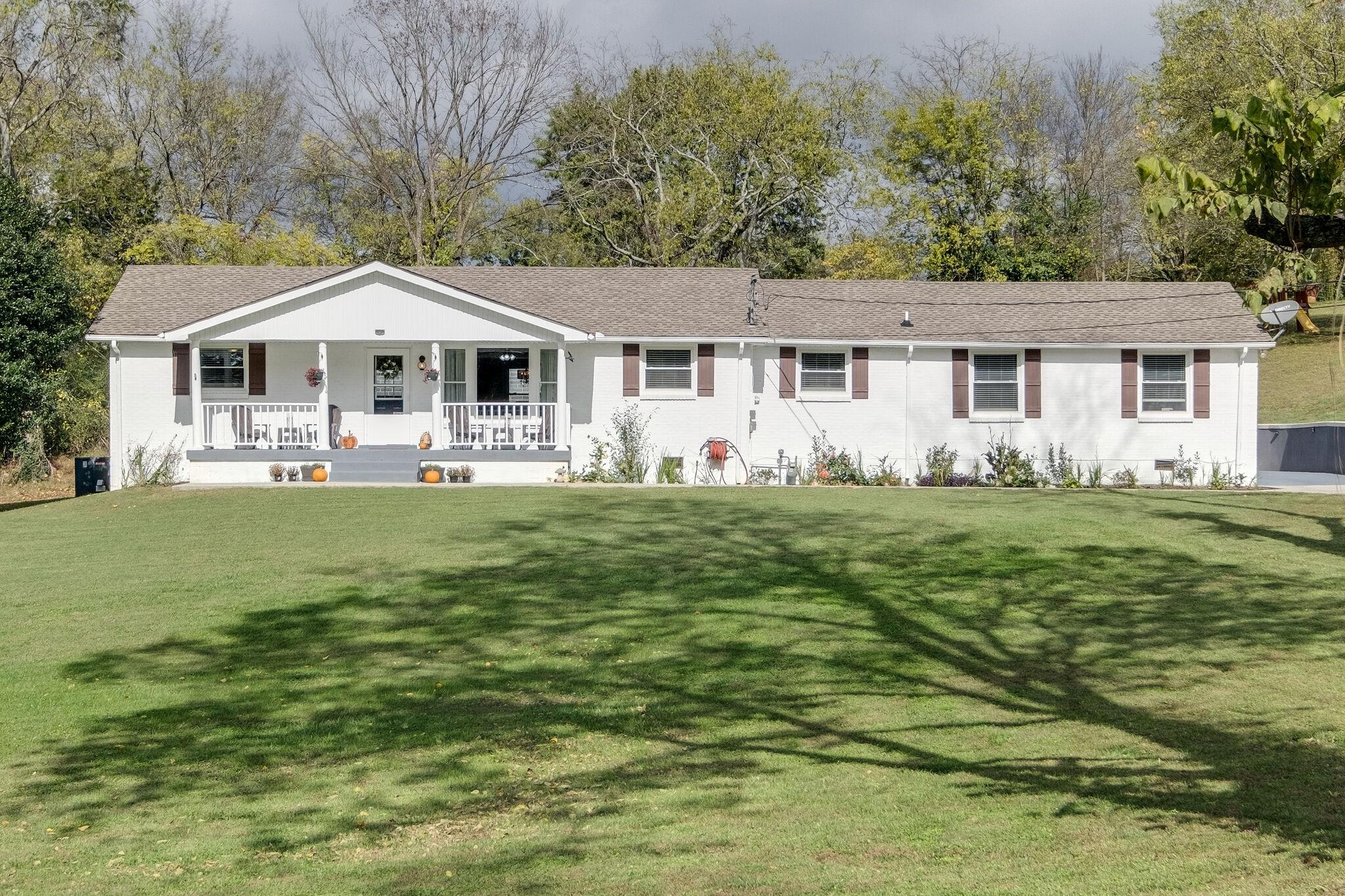 3932 Banbury Dr Property Photo - Nashville, TN real estate listing