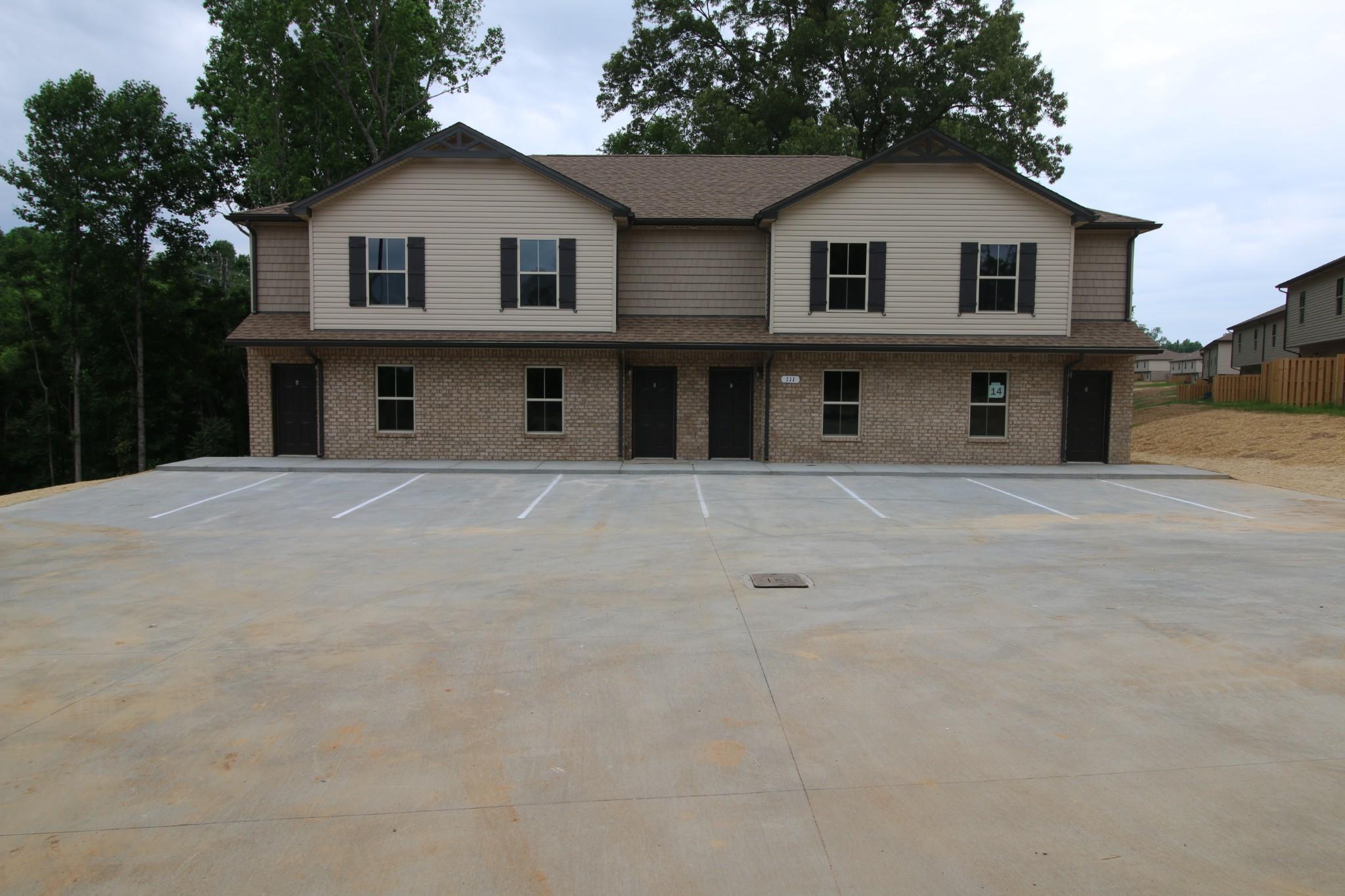 14 Flint Ridge Property Photo - Clarksville, TN real estate listing