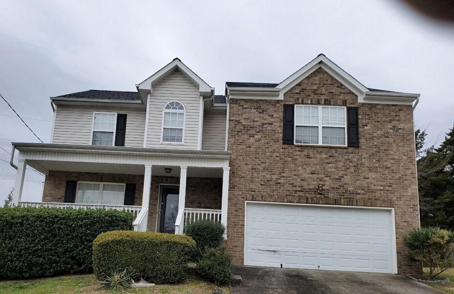 1508 Overcreek Dr Property Photo - Nashville, TN real estate listing