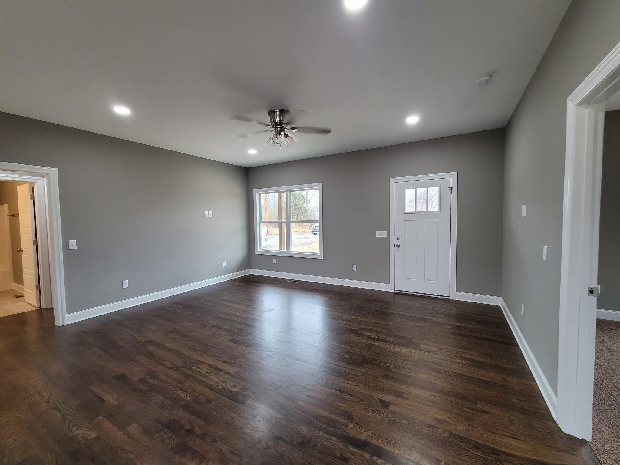 3669 Bowker Rd Property Photo - Charlotte, TN real estate listing