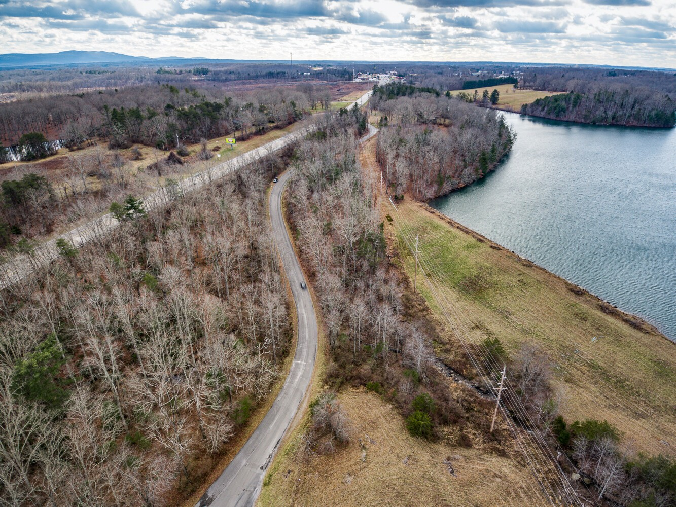 0 Peavine Road Property Photo - Crossville, TN real estate listing
