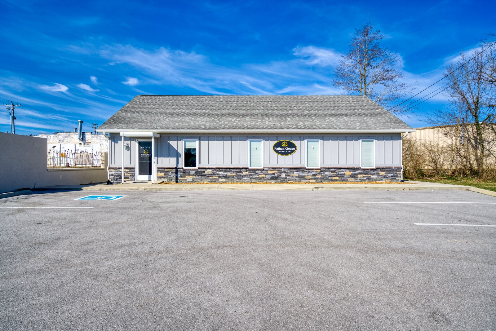 63 Taylor Ave Property Photo - Crossville, TN real estate listing