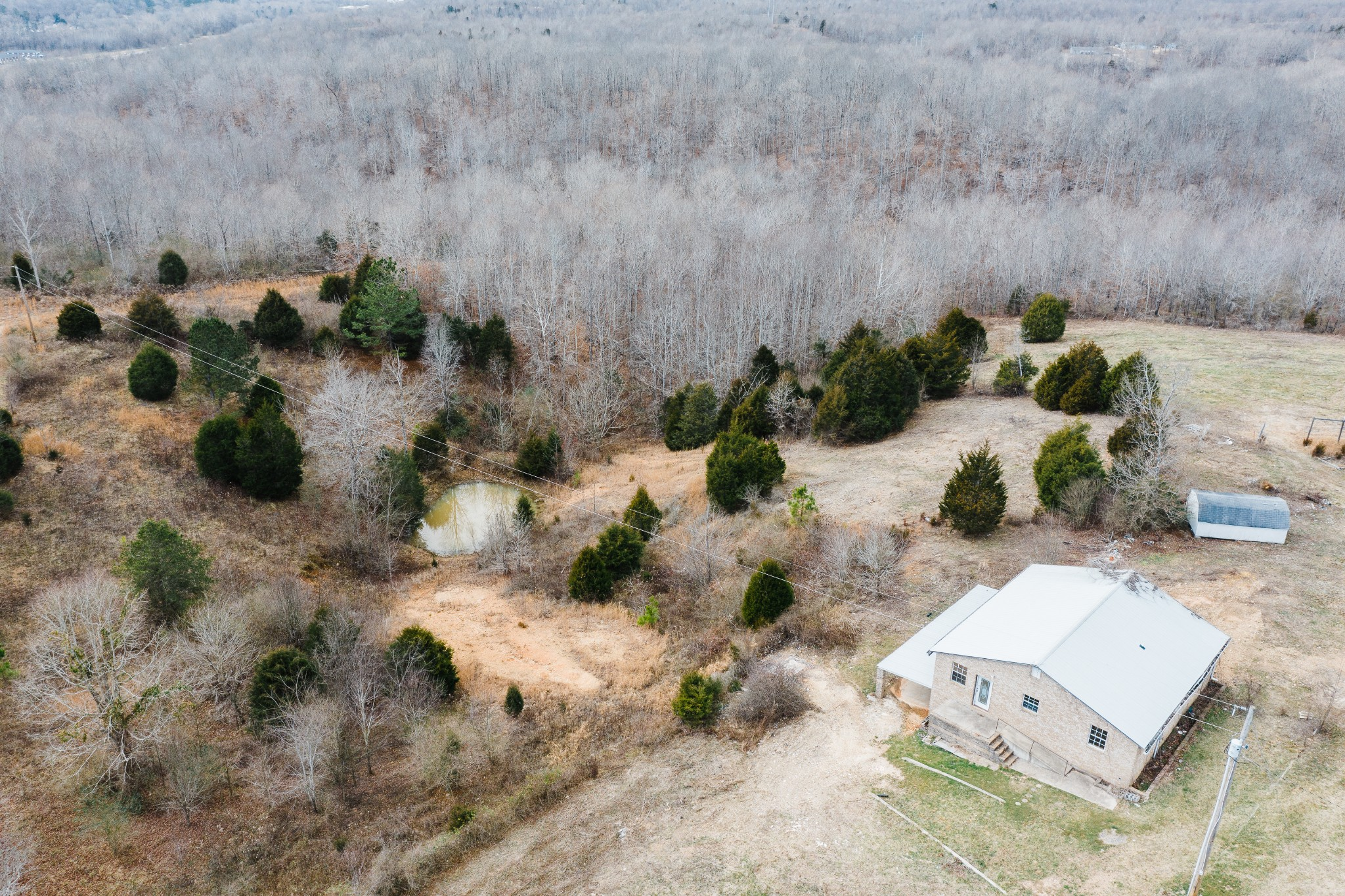 45 Durham Hill Ln Property Photo - Waverly, TN real estate listing